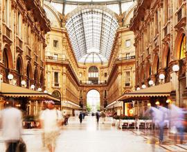 Scopri Milano
